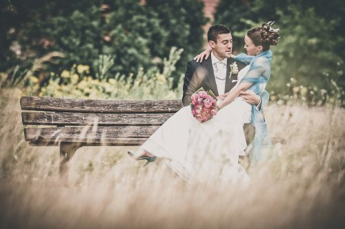 Photographe mariage - AR PHOTOGRAPHIE - photo 1