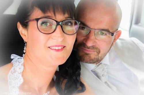 Photographe mariage - Micro entreprise - photo 1