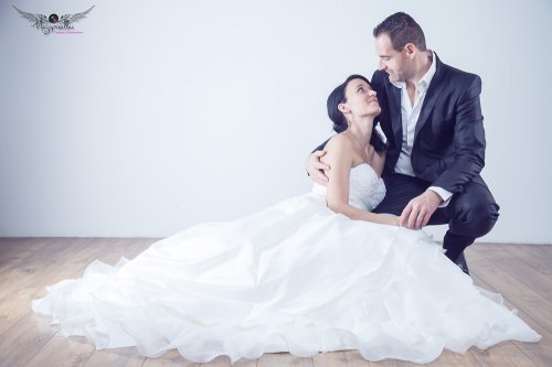 Photographe mariage - MEGAPIXELLES - photo 10