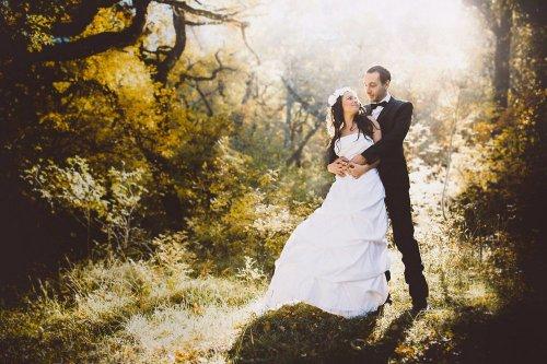 Photographe mariage - Guillaume Venel - photo 6
