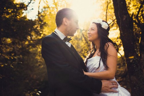 Photographe mariage - Guillaume Venel - photo 7