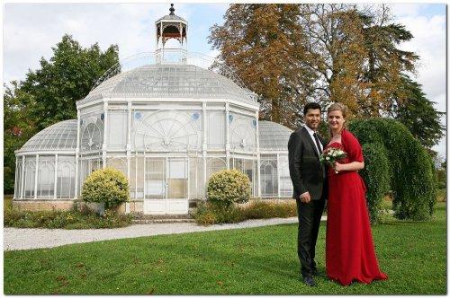 Photographe mariage - jlp-images - photo 30