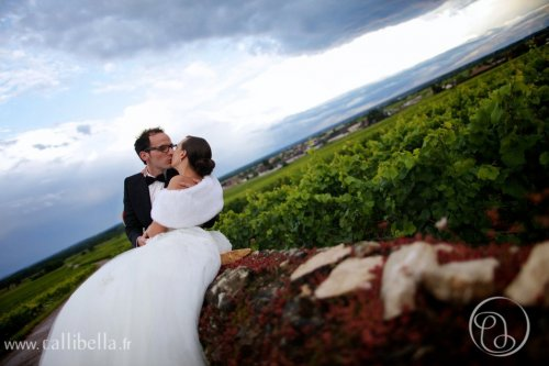 Photographe mariage - Callibella  - photo 5