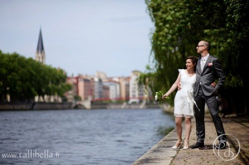 Photographe mariage - Callibella  - photo 12