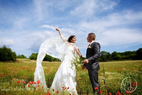 Photographe mariage - Callibella  - photo 11