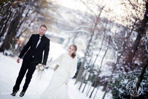 Photographe mariage - Callibella  - photo 3