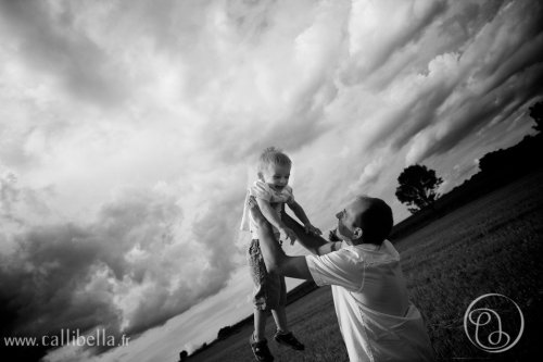 Photographe mariage - Callibella  - photo 14