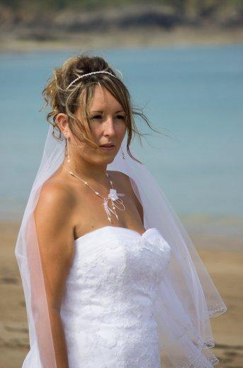 Photographe mariage - POSTOLLEC Sabrina - photo 42