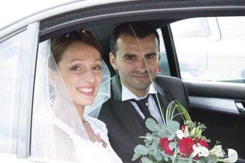 Photographe mariage - POSTOLLEC Sabrina - photo 40