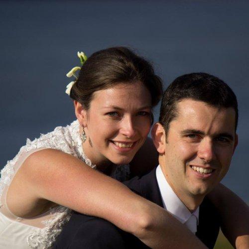Photographe mariage - POSTOLLEC Sabrina - photo 67