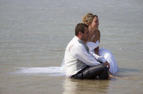Photographe mariage - POSTOLLEC Sabrina - photo 43