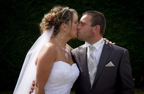 Photographe mariage - POSTOLLEC Sabrina - photo 34