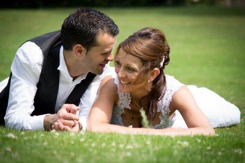 Photographe mariage - POSTOLLEC Sabrina - photo 48