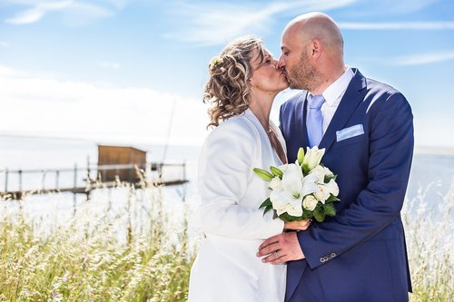 Photographe mariage - Gwladys Auzanneau Photography - photo 27