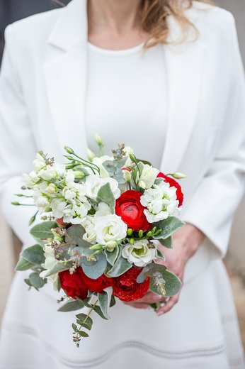 Photographe mariage - Gwladys Auzanneau Photography - photo 1