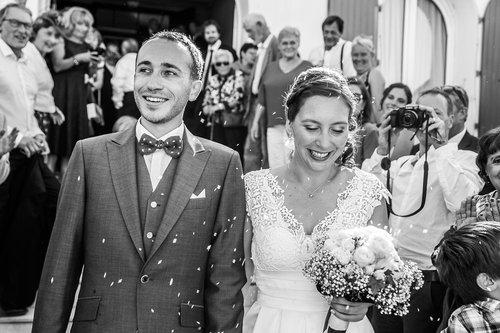 Photographe mariage - Gwladys Auzanneau Photography - photo 29
