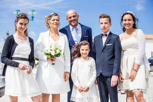 Photographe mariage - Gwladys Auzanneau Photography - photo 26