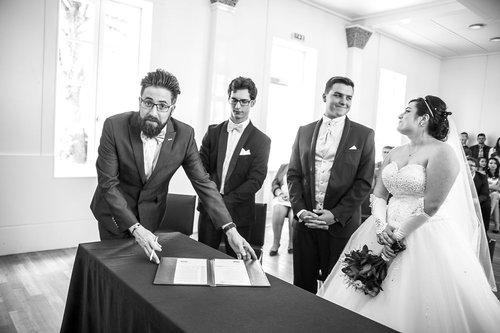 Photographe mariage - Gwladys Auzanneau Photography - photo 23