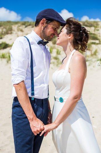 Photographe mariage - Gwladys Auzanneau Photography - photo 15