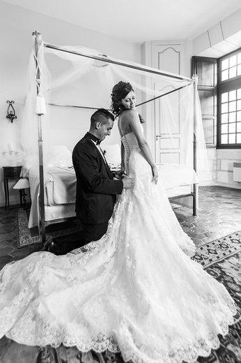Photographe mariage - Gwladys Auzanneau Photography - photo 20