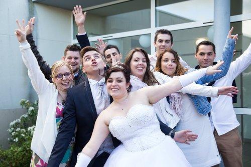 Photographe mariage - Gwladys Auzanneau Photography - photo 25