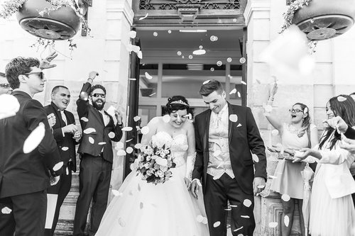 Photographe mariage - Gwladys Auzanneau Photography - photo 24