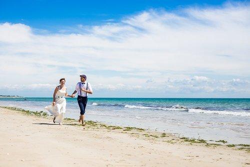 Photographe mariage - Gwladys Auzanneau Photography - photo 16
