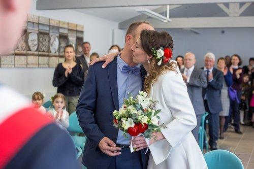 Photographe mariage - Gwladys Auzanneau Photography - photo 4