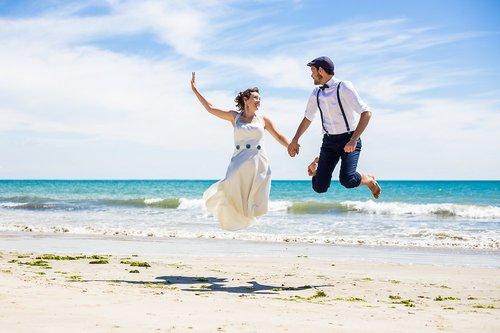 Photographe mariage - Gwladys Auzanneau Photography - photo 17