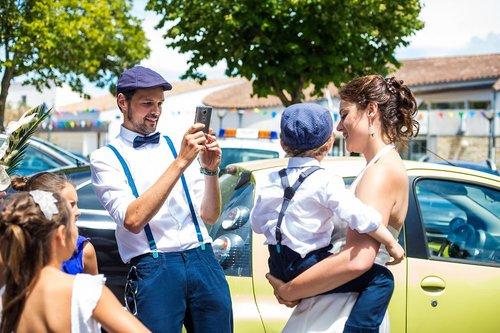 Photographe mariage - Gwladys Auzanneau Photography - photo 14