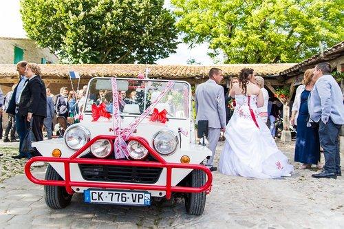 Photographe mariage - Gwladys Auzanneau Photography - photo 13