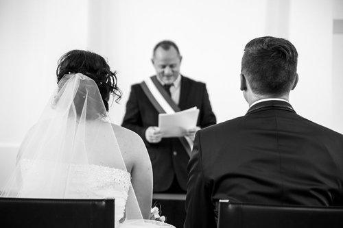 Photographe mariage - Gwladys Auzanneau Photography - photo 22