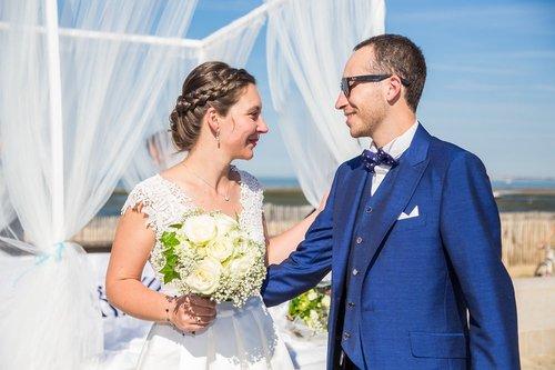 Photographe mariage - Gwladys Auzanneau Photography - photo 31