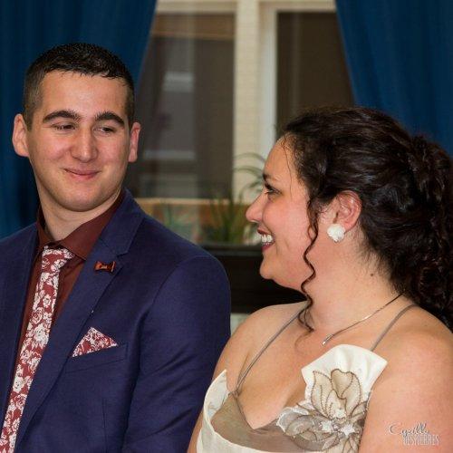 Photographe mariage - Cyrille DESPIERRES - photo 4