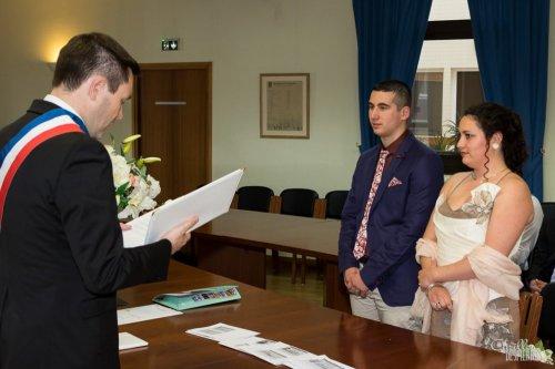 Photographe mariage - Cyrille DESPIERRES - photo 8