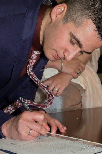 Photographe mariage - Cyrille DESPIERRES - photo 6