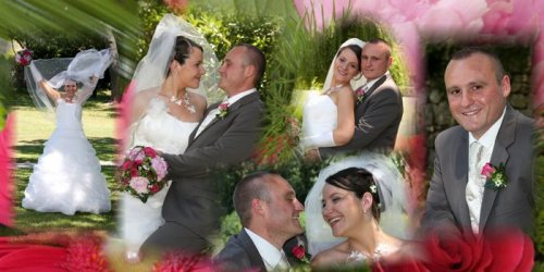 Photographe mariage - Laurent Serres Photographe  - photo 19