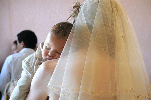 Photographe mariage - Mariage - photo 2