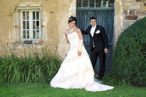 Photographe mariage - Mariage - photo 11