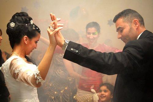 Photographe mariage - Mariage - photo 17