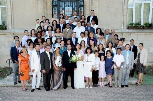 Photographe mariage - Mariage - photo 7