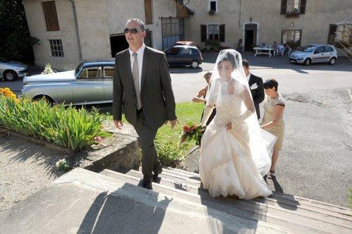 Photographe mariage - Mariage - photo 13