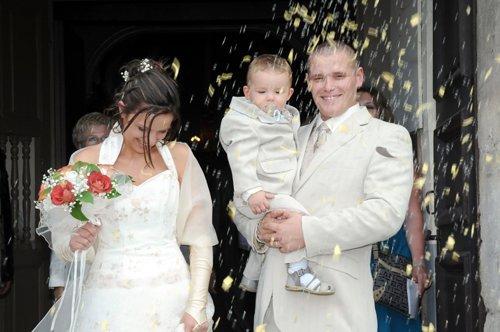 Photographe mariage - Mariage - photo 16