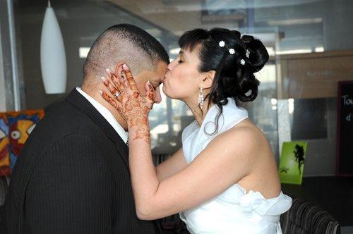 Photographe mariage - Mariage - photo 18