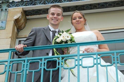 Photographe mariage - Mariage - photo 6