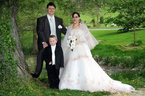 Photographe mariage - Mariage - photo 5