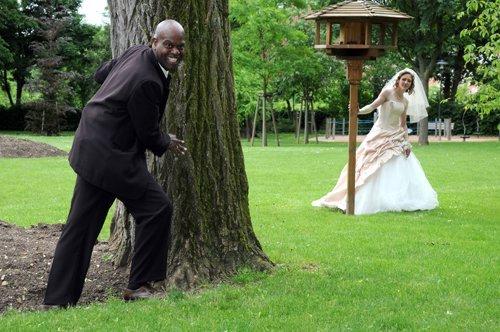 Photographe mariage - Mariage - photo 3