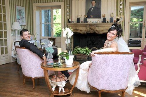 Photographe mariage - Mariage - photo 12
