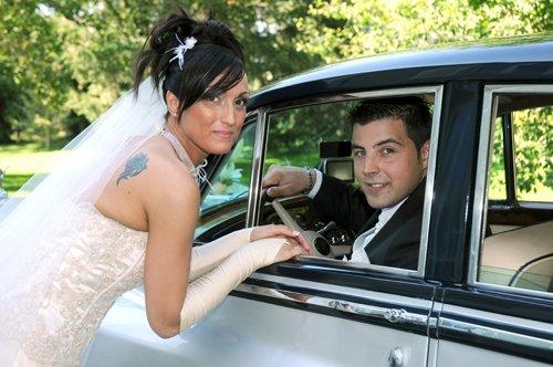 Photographe mariage - Mariage - photo 9