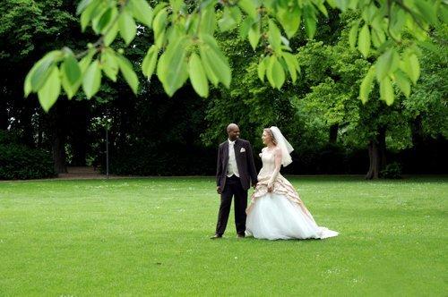 Photographe mariage - Mariage - photo 8